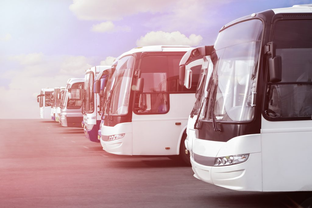used mini buses