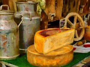dairy processing machinery